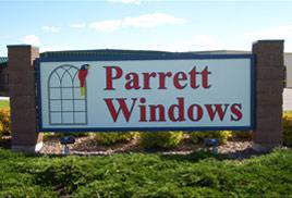 parrett_sign
